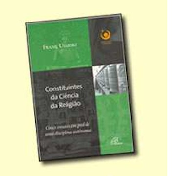 Constituintes da Ciência da Religião
