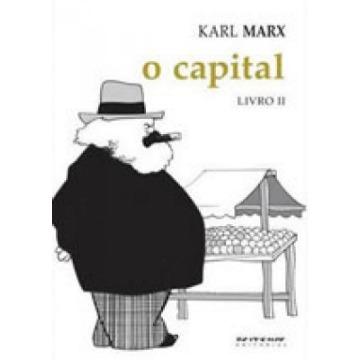O Capital - Livro II