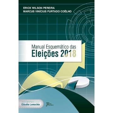 Manual Esquemático DAS Eleições 2018