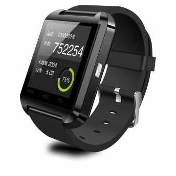 Smartwatch U8 Relogio Inteligente Bluetooth Android