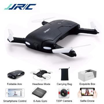 Drone Jjrc H37 Controle por celular