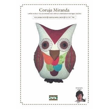 Projeto Coruja Miranda