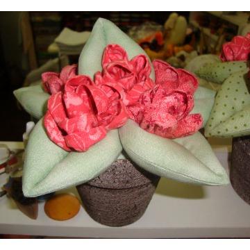Projeto Amor de Vaso de flores
