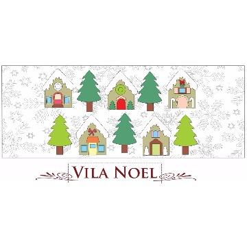Kit Vila Noel
