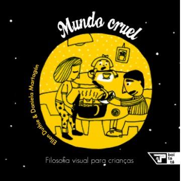 Boitatá - MUNDO CRUEL