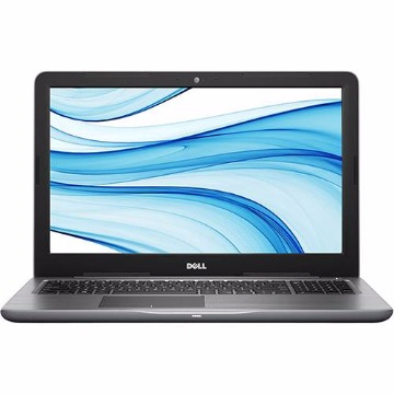 "Notebook Dell Inspiron i15-5567-D40C Intel Core i7 8GB (AMD Radeon R7 M445 de 4GB) 1TB Tela LED 15,6"" Linux - Cinza"