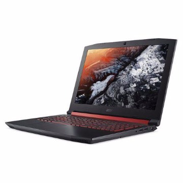 Notebook Gamer Acer AN515-51-596D Intel Core i5 12GB RAM 1 TB HD 15.6 GeForce GTX 1050 Ti com 4 GB