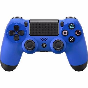 Controle sem fio Playstation 4 Dualshock Azul - Sony