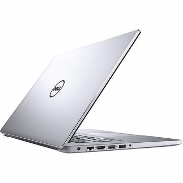 "Notebook Dell Inspiron i15-7560-A10S Core i5 8GB 1TB NVIDIA 4GB 15.6"" - Win 10 Home 64 Bits"