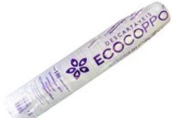 Copo descartável 200ml Branco 2500un Ecocoppo