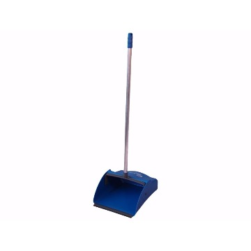 Pa Coletora Pop s/tampa - Azul - Bralimpia