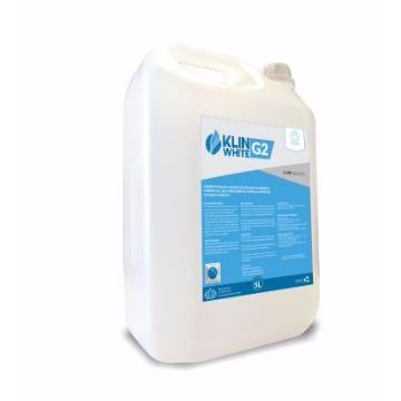 KLIN WHITE G2 Limpador de uso geral concentrado 5L
