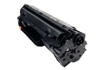 Toner CB436A hp compatível