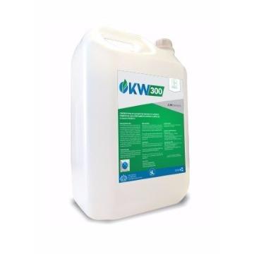 KW300 Detergente desengraxante concentrado 5L