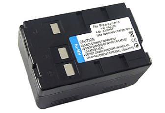 Bateria DV para Panasonic VBS20E / 212
