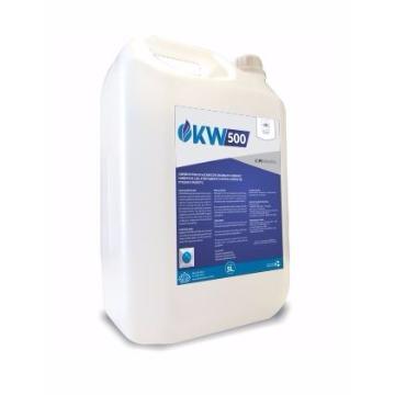 KW500 Detergente industrial concentrado 5L