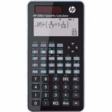 Calculadora cientifica 300S+ HP
