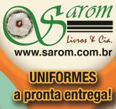 Sarom Livros & Cia.