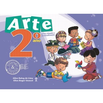 Arte - 2º Ano