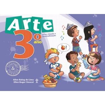 Arte - 3º Ano
