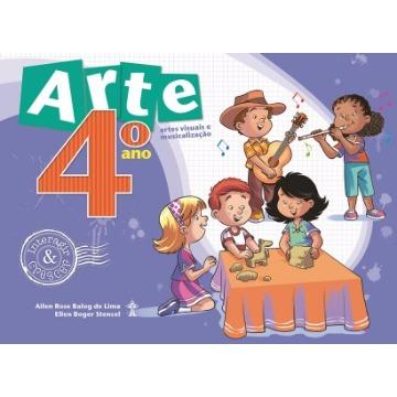 Arte - 4 Ano