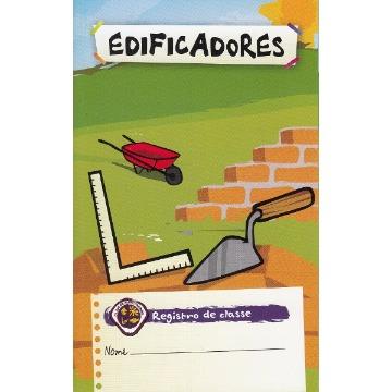 REGISTRO DE CLASSES - EDIFICADORES