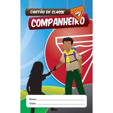 REGISTRO DE CLASSES COMPANHEIRO