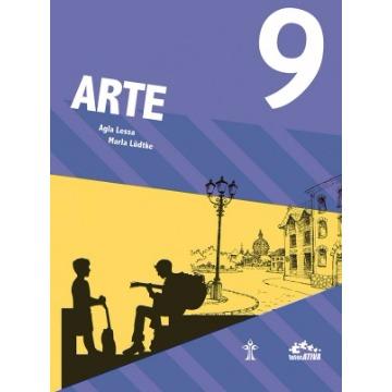 Arte - 9º Ano