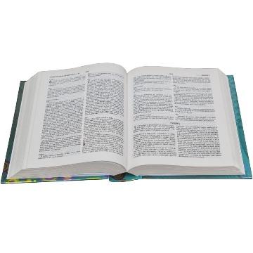 BÍBLIA NTLH43e - GEOMÉTRICO