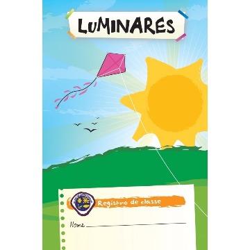 REGISTRO DE CLASSES - LUMINARES