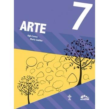 Arte - 7º Ano