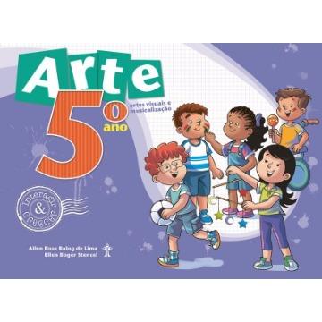 Arte - 5º Ano
