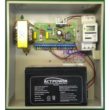 Central Controladora de Fechadura - CF 5.3