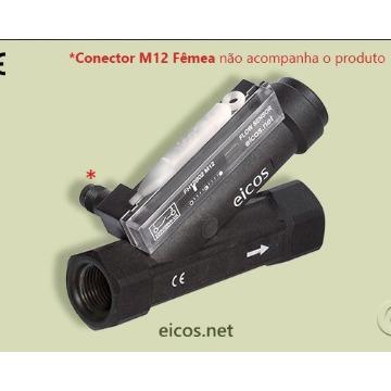 Sensor de Fluxo - FH12B04-M12