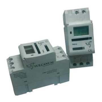 Temporizador TPD12