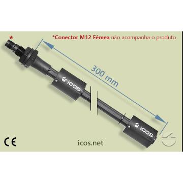 Sensor de Nível LE302-1-M12