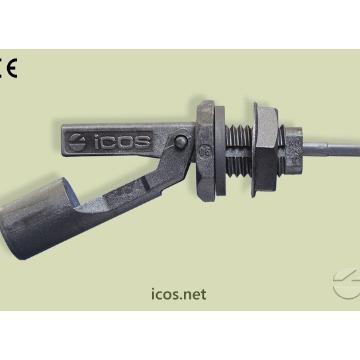 Sensor de Nível LA36M-40 - Icos