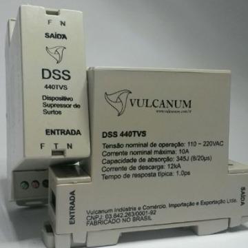 DSS 1.3 - Dispositivo Supressor de Surto