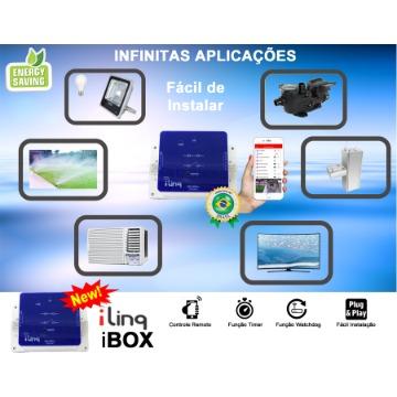 INTERRUPTOR UNIVERSAL IBOX AC10A