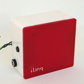 DISCADORA WIRELESS ILINQ SHOCK
