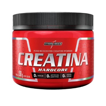 Creatina 150g IntegralMedica