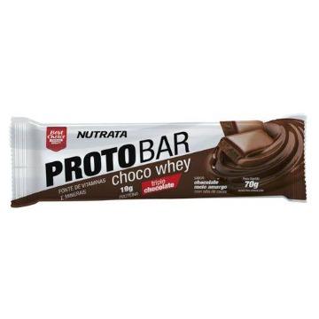 Protobar 70g Chocolate