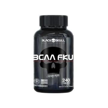 Bcaa FKU 240 Tabletes BlackSkull