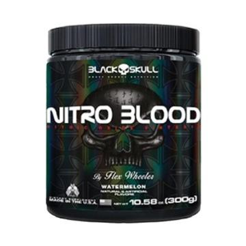 Nitro Blood 300g Melancia