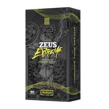 Zeus Extreme 60 Cápsulas