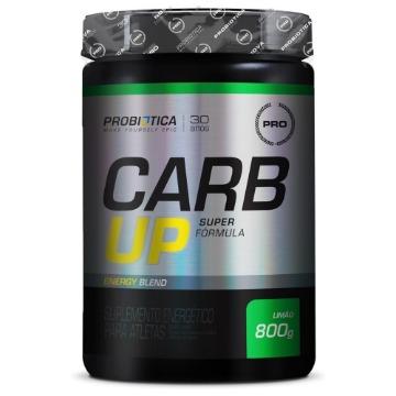 Carb Up 800g Limão
