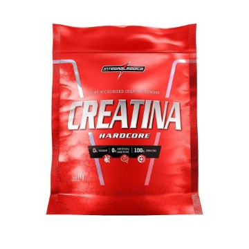 Creatina 1kg Integralmedica