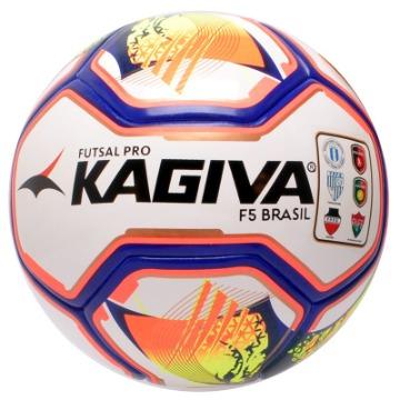 Bola Futsal Kagiva F5 Termotec