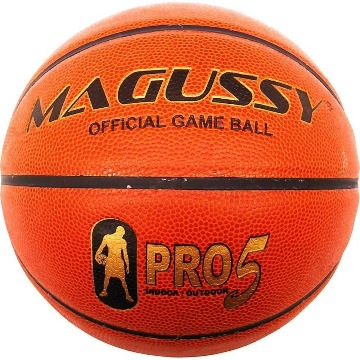 Bola Basquete Magussy PRO 5