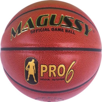 Bola Basquete Magussy PRO 6